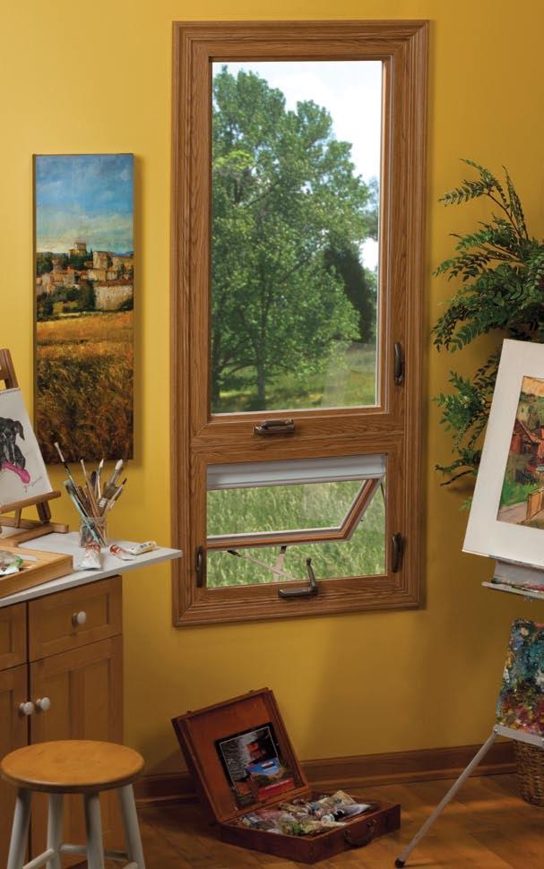 Joyce Windows CasementAwning 1